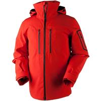 Red Obermeyer Supernova Shell Mens