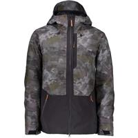 Obermeyer Chandler Shell Jacket Mens
