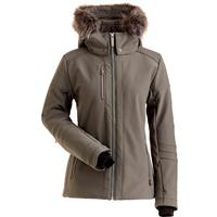 Nils Harper Faux Fur Jacket - Women's