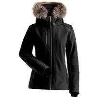 Nils Harper Real Fur Jacket - Women's