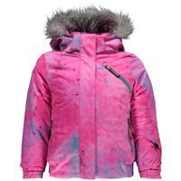 Morning Sky Freeze / Freeze Spyder Bitsy Lola Jacket Girls