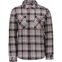 Obermeyer Avery Flannel Shirt Mens
