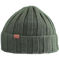 Chaos Tender Beanie - Olive