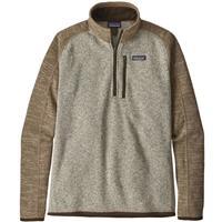 Patagonia Better Sweater 1/4 Zip Mens