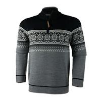 Obermeyer Bryce 1/4 Zip Sweater Mens