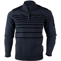 Obermeyer Tera 1/2 Zip Sweater Mens