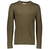 Obermeyer Mason V Neck Sweater Mens