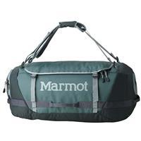 Dark Mineral / Dark Zinc Marmot Long Hauler Duffle Bag Large