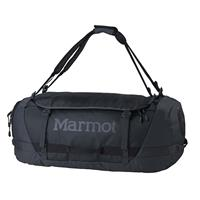 Slate Grey / Black Marmot Long Hauler Duffle Bag Large