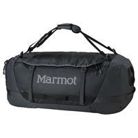 Slate Grey / Black Marmot Long Hauler Duffle Bag XLarge