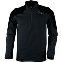 Obermeyer Semishell 1/4 Zip Fleece Mens