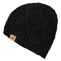 Obermeyer Billings Classic Knit Beanie - Men's - Black (16009)