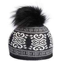 Chaos Sandra Fitted Beanie Womens