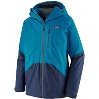 Patagonia Snowshot Jacket - Men's - Balkan Blue