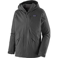 Patagonia Snowshot Jacket - Men's - Forge Grey