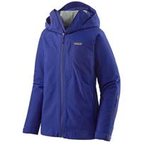 Patagonia Insulated Powder Bowl Jacket Womens