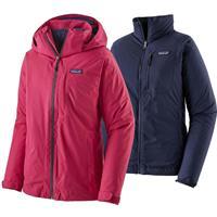 Patagonia 3 In 1 Snowbelle Jacket Womens