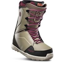 Olive / Black ThirtyTwo Lashed Bradshaw Snowboard Boots Mens