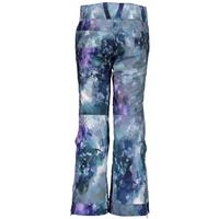 Obermeyer Jessi Girl's Snow Pant - Watercolor Flor (19184)