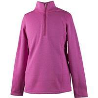Hot Pink Obermeyer Solace Elite 150wt Zip To Girls