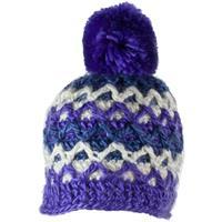 Grapesicle (16073) Obermeyer Averee Knit Hat Girls