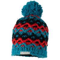 Tigers Eye Obermeyer Averee Knit Hat Girls