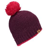 Obermeyer Chicago Knit Pom Beanie - Girl's