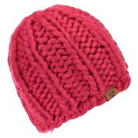Obermeyer Boston Cable Knit Beanie - Girl's - Love Struck (19056)