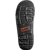 Black Salomon Faction BOA Snowboard Boots Mens