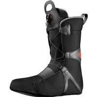 Black Salomon Launch BOA SJ Snowboard Boots Mens