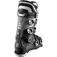 Black Salomon X Pro 100 Ski Boots Mens