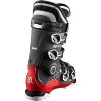 Black Salomon X Pro 80 Ski Boots Mens