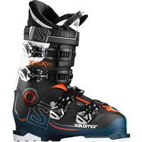 Black Salomon X Pro X90 CS Ski Boots Mens