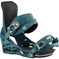 Blue Salomon District Snowboard Bindings Mens