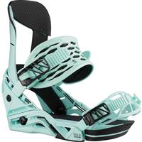 Salomon Hologram Snowboard Bindings Mens