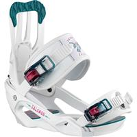 Salomon Spell Snowboard Bindings Womens