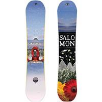 Salomon Gypsy Classicks By Desiree Snowboard Womens