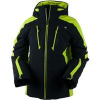 Screamin Green Obermeyer Ryker Jacket Boys