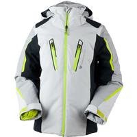 Obermeyer Mach 8 Jacket Boys