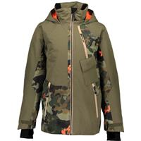 Obermeyer Axel Jacket - Boy's