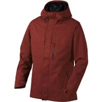 Fired Brick Oakley Baldy 2L Gore BZS Jacket Mens
