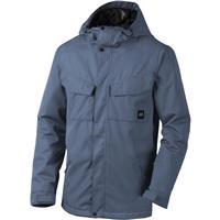 Blue Shade Oakley Combustion BZI Jacket Mens