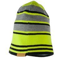 Green Flash (17081) Obermeyer Traverse Knit Hat Boys
