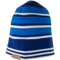 Stellar Blue Obermeyer Traverse Knit Hat Boys