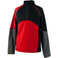 Obermeyer Transport Tech Baselayer Top Boys