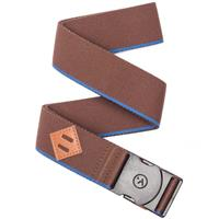 Brown / Polar Blue Arcade Blackwood Belt