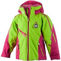 Sarah Green Obermeyer Leyla Jacket Girls