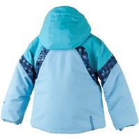 Obermeyer Alta Jacket - Girl's - Bleu Sky (16063)