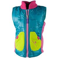 Mermaid Obermeyer Snuggle Vest Girls