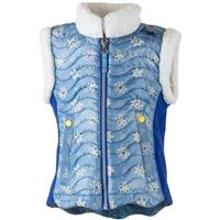Obermeyer Snuggle Up Vest Girls